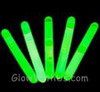 "1.5"" Fishing Glow sticks"