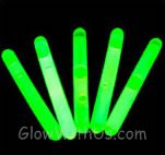 2 Inch Fishing Glow Sticks 5mm dia.