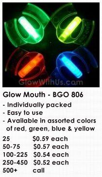 Bulk Glow Sticks Wholesale Glow Necklaces Glow Light