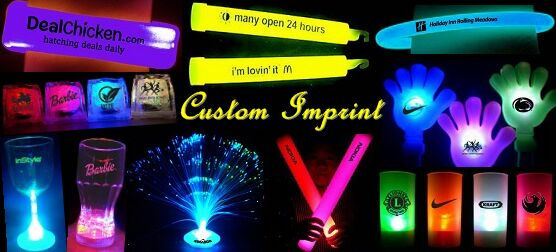 Image result for promotional glow & light up toys